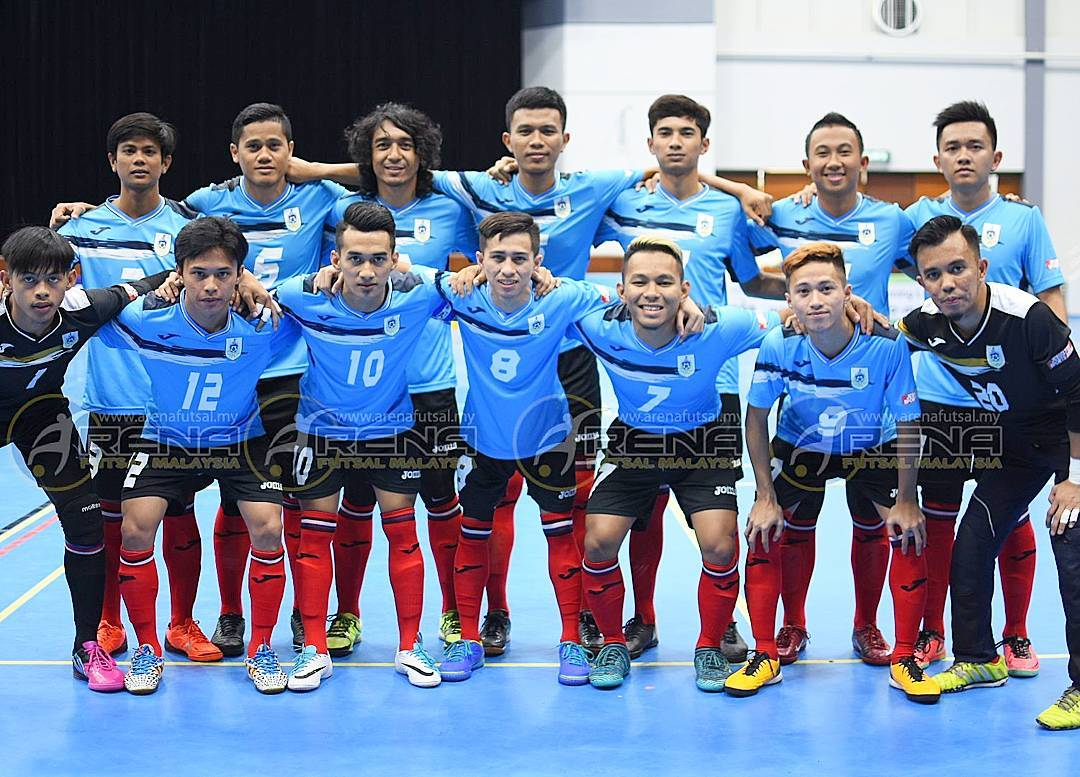 Kelayakan LFK 2018: Sabah ke Suku Akhir menentang Selangor UiTM FC!