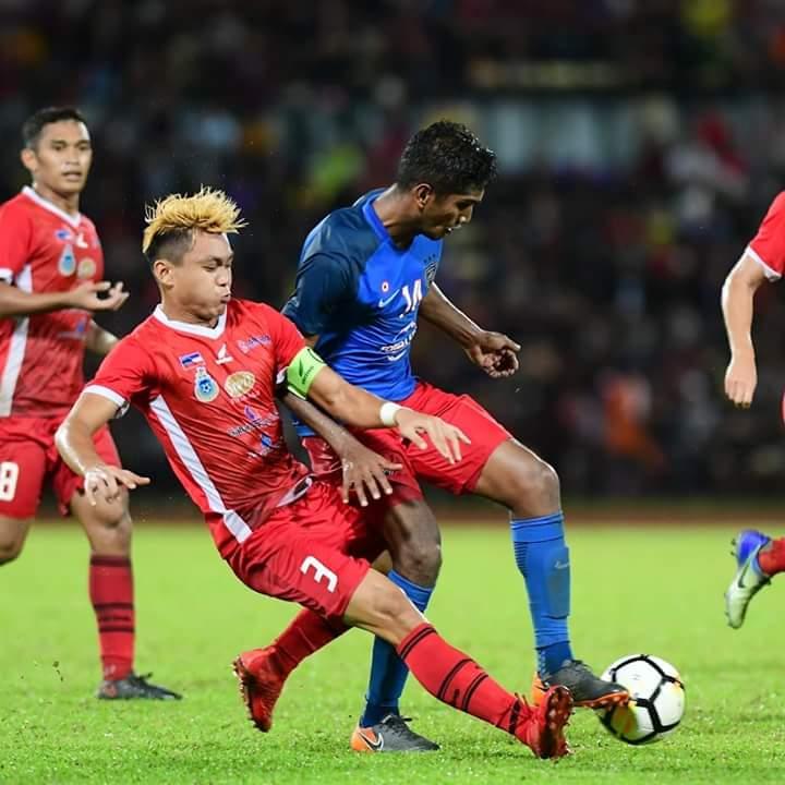 Sabah vs UiTM FC Janjikan Pertembungan Sengit