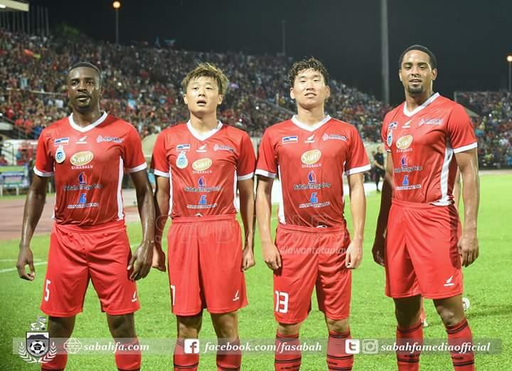 Mampukah Sabah Tumbangkan Ego MISC-MIFA FC Esok Di Kelana Jaya?