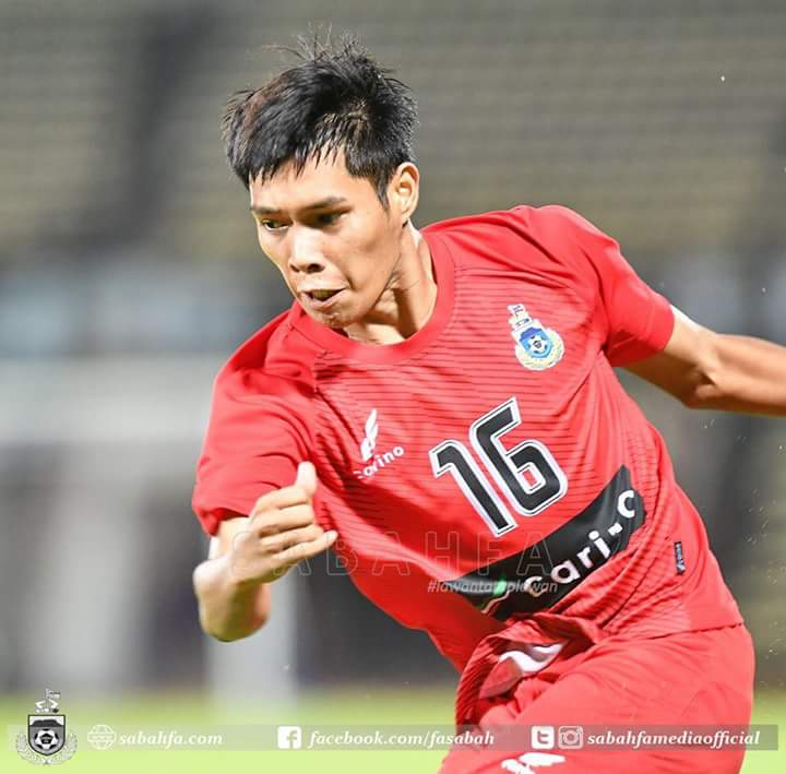 Sabah hampakan Brunei DPMM FC, Justin Samaan muncul hero!