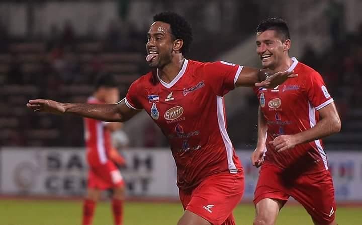Sabah mudah jinakkan FELCRA FC di Likas