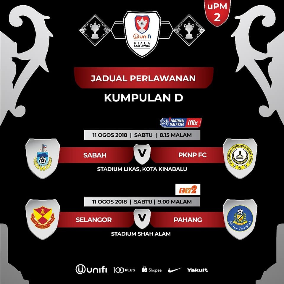 Piala Malaysia 2018: Sabah pasti buatkan hidup PKNP FC merana esok!