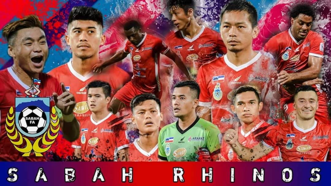 Sabah layak ke Separuh Akhir Piala M'sia 2018 – Pemain, staff kejurulatihan dan penyokong ilhamkan kejayaan!