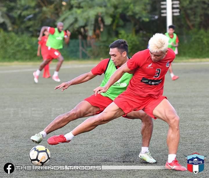 Jipun, Ricco & Azzizan kembali perkuatkan Sabah untuk misi menang ke atas UKM FC
