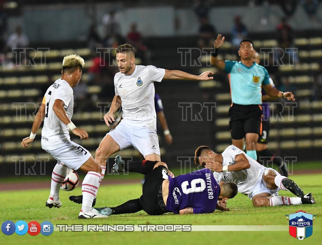Ketahui 5 perkara positif di sebalik kekalahan 1-2 Sabah kepada JDT II