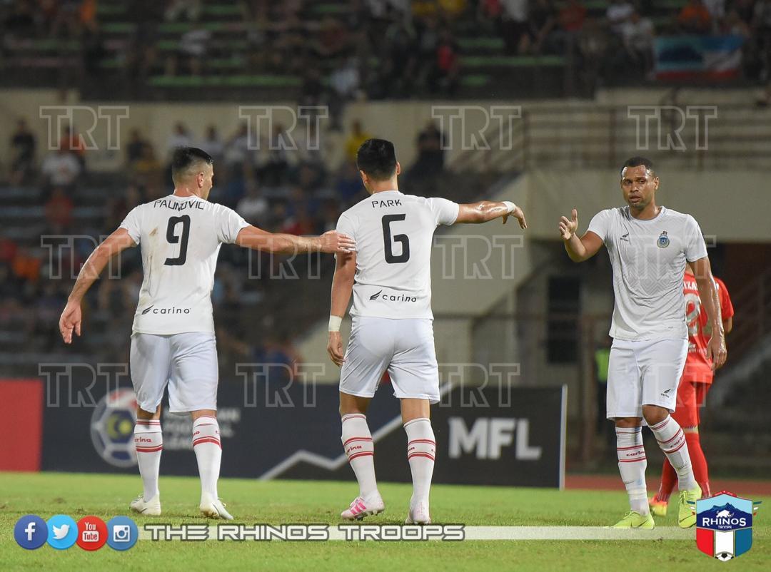 Sabah mudah atasi UKM FC, kekal di tangga ke-2 Liga Premier 2019