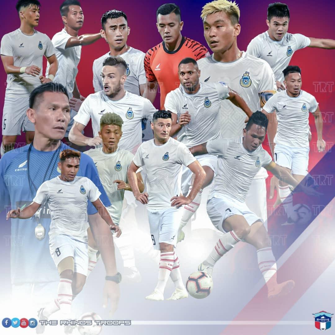 Sabah uji kekuatan Penang FA Sabtu ini, Misi ke Liga Super 2020 diteruskan