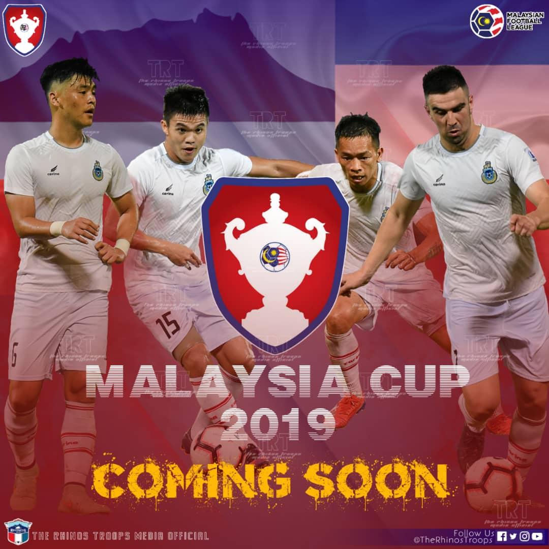 """Ketahui 5 sebab mengapa Kumpulan C Piala Malaysia 2019 diklasifikasikan sebagai """"Group of Death"""""""